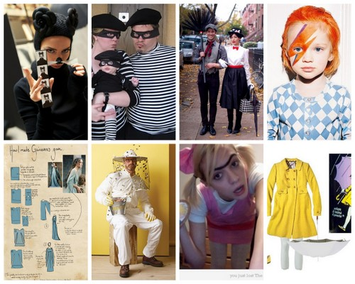 More great costume ideas