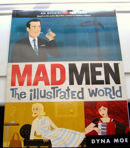 Mad men giveaway