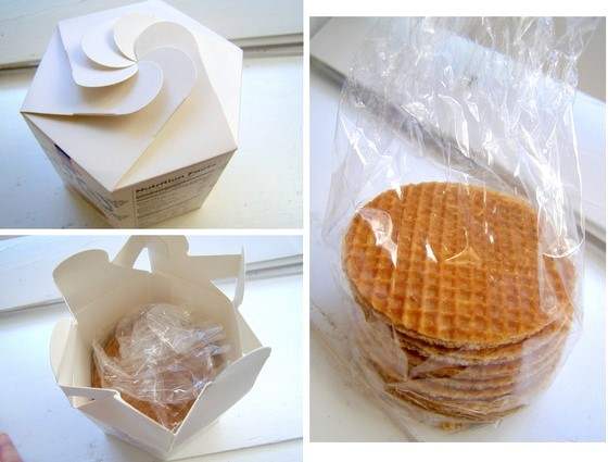Stroop waffle unboxing-1